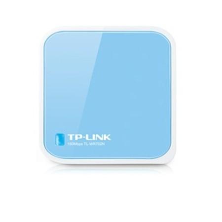 Roteador TP-Link TL-WR702N