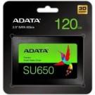 HD SSD 120GB SSD ADATA ASU650SS-120GT-R