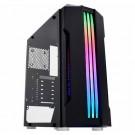 Gabinete Gamer K-Mex Bifrost RGB Cod: CG-02QI