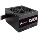 Fonte Corsair CV Series 650W 80 Plus Bronze CP-9020236-BR