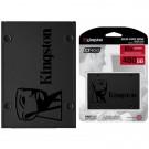 HD SSD 480GB KINGSTON SA400S37 SA400S37/480G